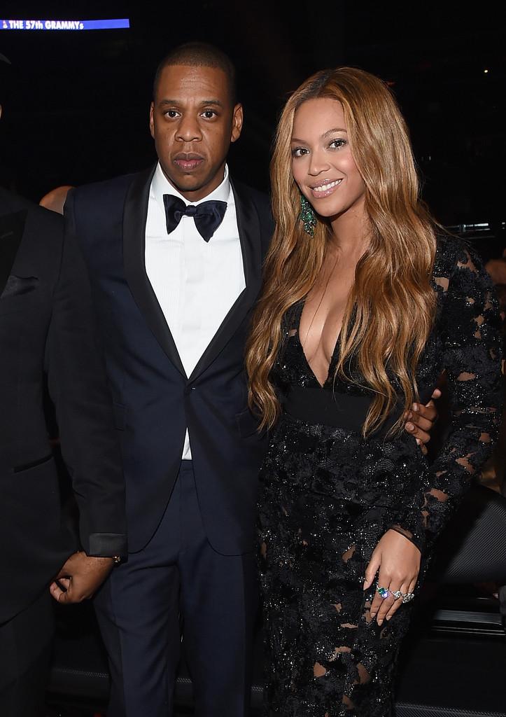 Jay-Z-Beyonce -2015-Grammy-Awards