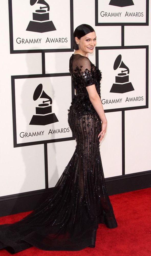 jessie-j-ralph-russo-couture-2015-grammy-awards