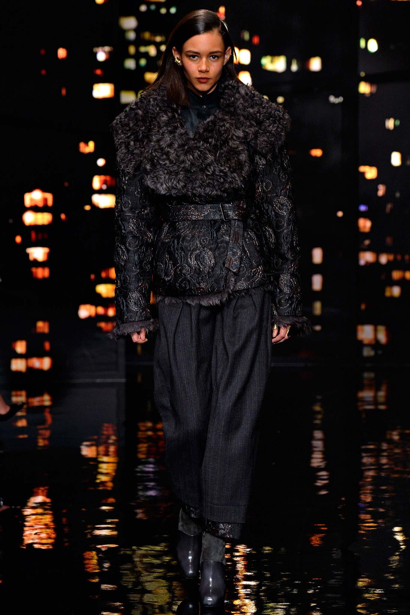Donna- Karan- Fall- 2015 -Ready-to-Wear