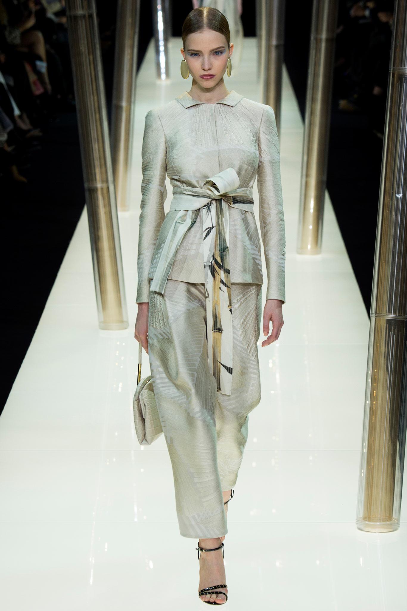 Armani -Privé-Spring -2015- Couture
