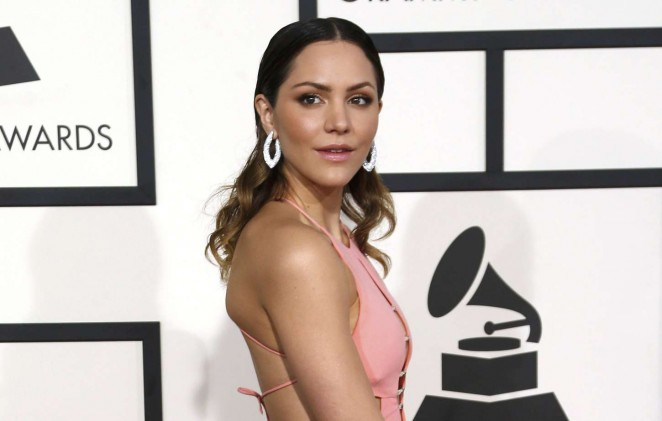 Katharine-McPhee--2015-GRAMMY-Awards--