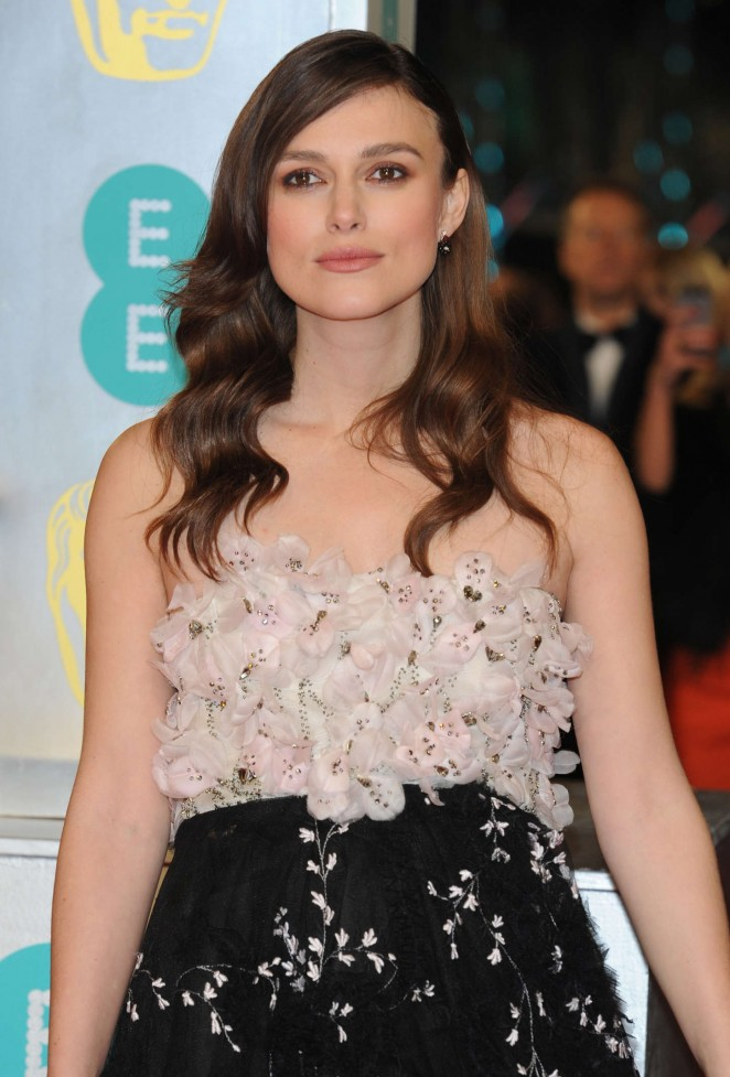 Keira-Knightley--BAFTA-Awards-2015