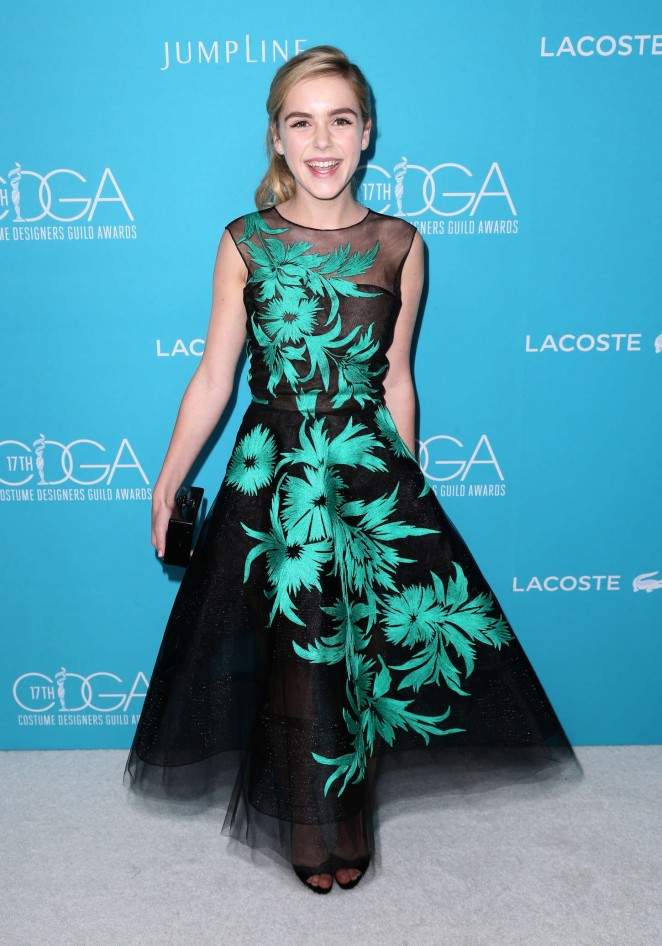 Kiernan-Shipka--2015-Costume-Designers-Guild-Awards