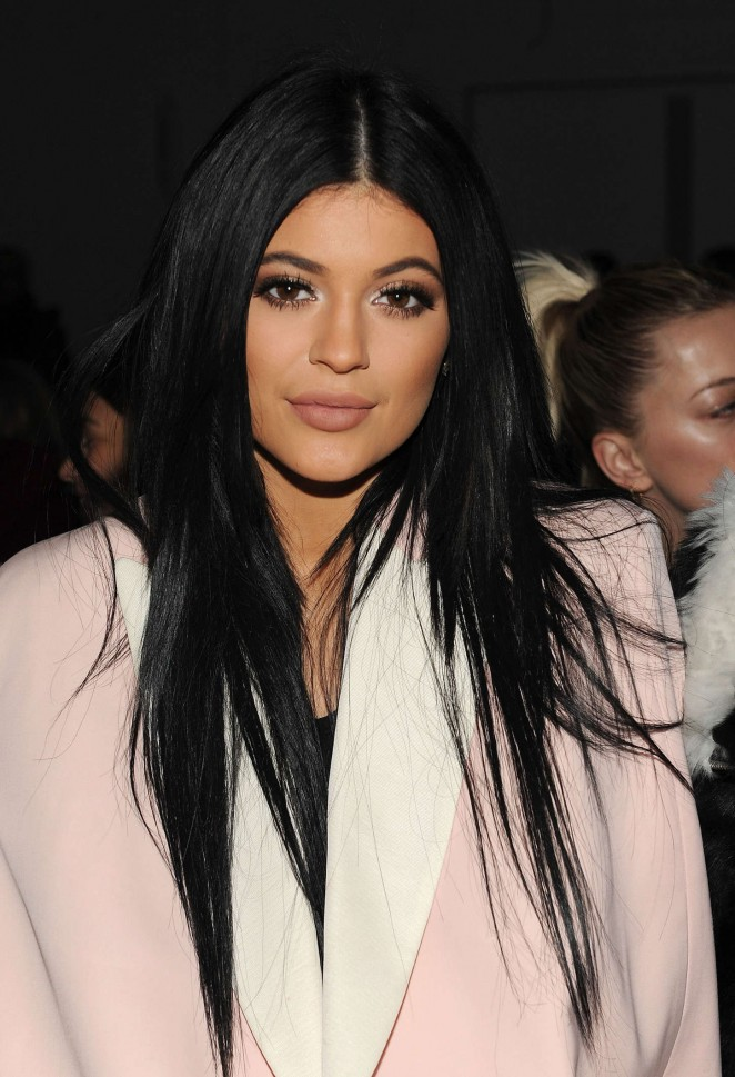 Kylie-Jenner--3-1-Phillip-Lim-Fashion-Show-2015-
