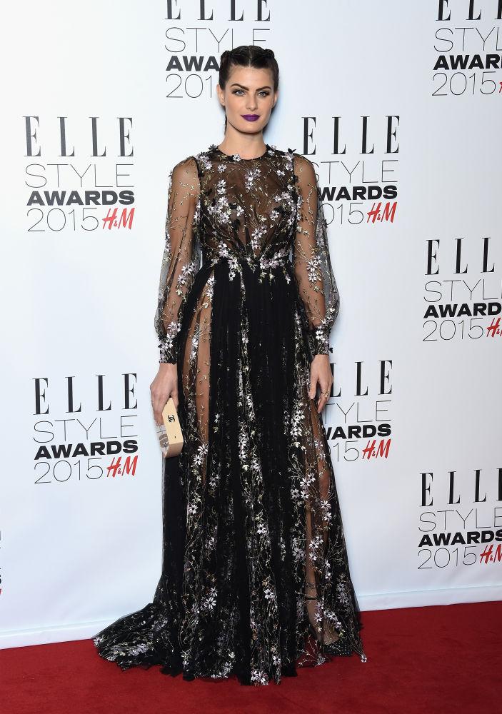 Isabeli- Fontana--Elle-Style-Awards-2015-
