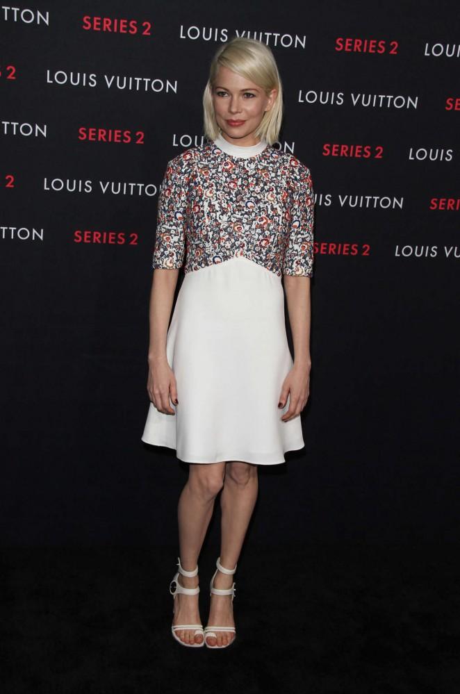 Michelle-Williams--Louis-Vuitton-Series-2-The-Exhibition-