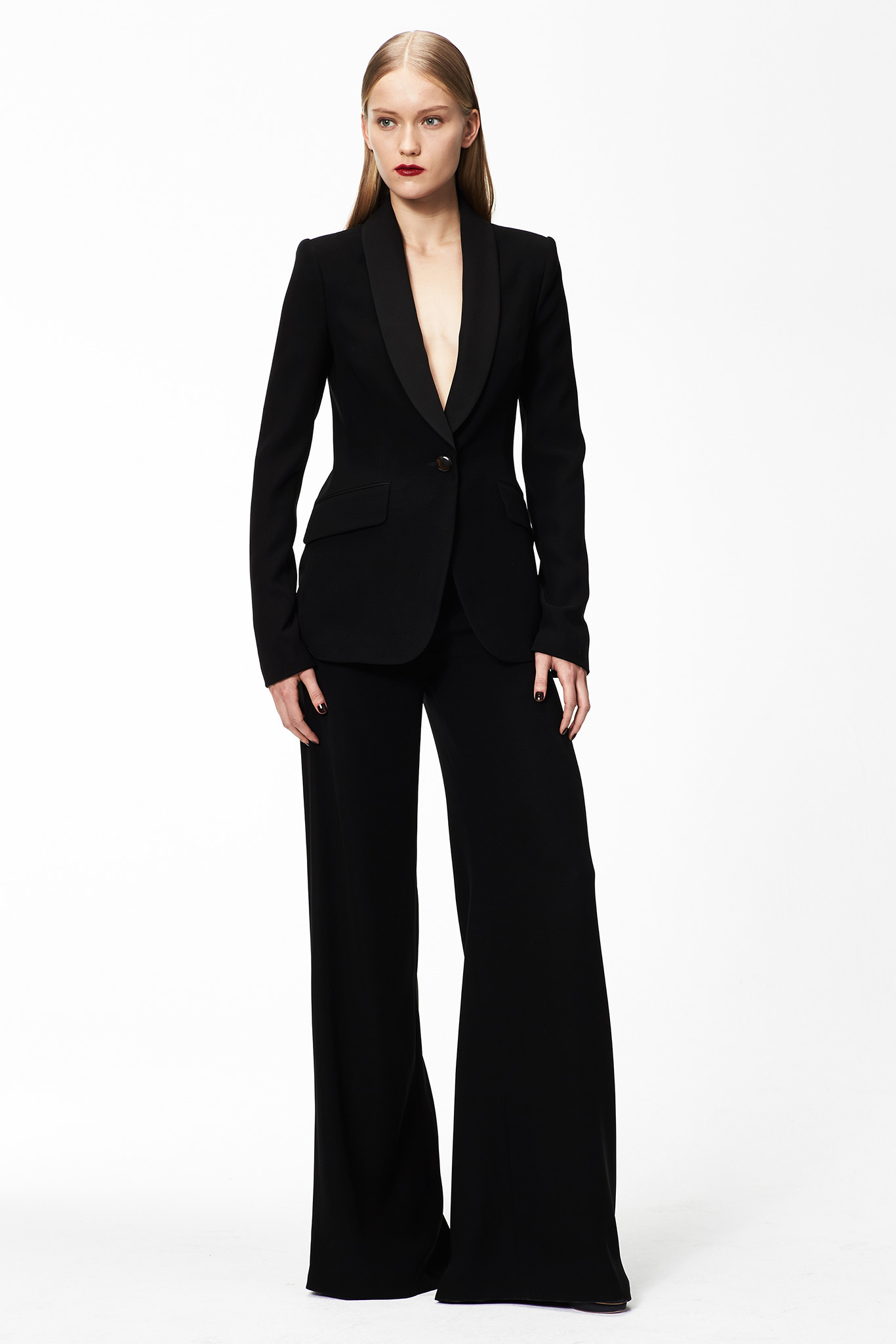 Monique Lhuillier Pre-Fall 2015