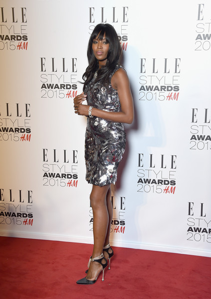 Naomi -Camppbell -in -Burberry -2015 -Elle -Style -Awards