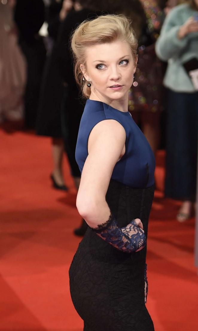 Natalie-Dormer--BAFTA-Awards-2015--