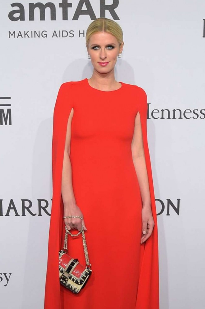 Nicky-Hilton--2015-amfAR-New-York-Gala--