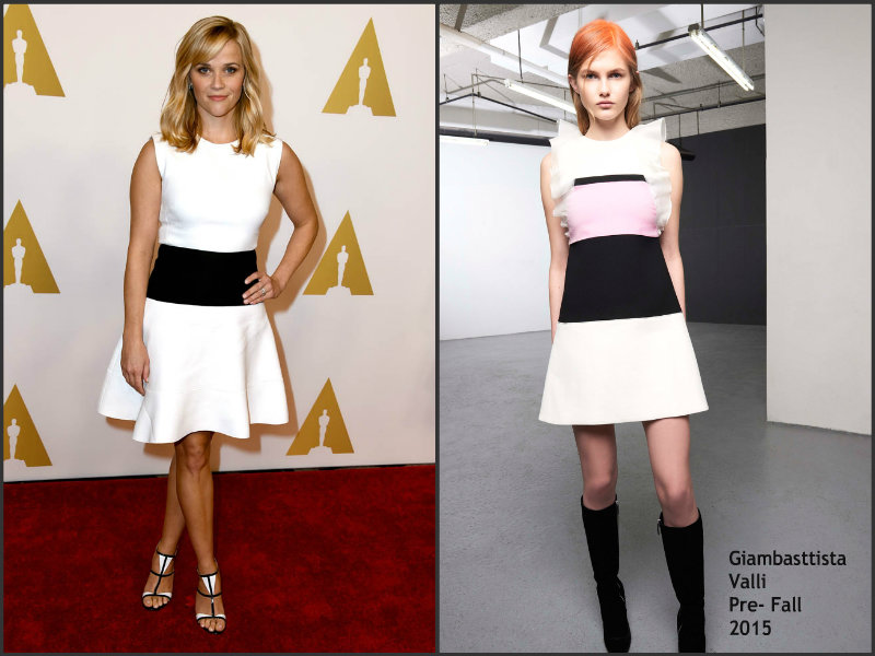 Resse-Witherspoon-In-Giambattista-Valli-at-the-87th-Academy-Awards-Nominee-Luncheon