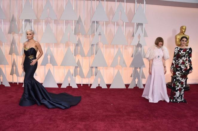 Rita-Ora--2015-Oscars--