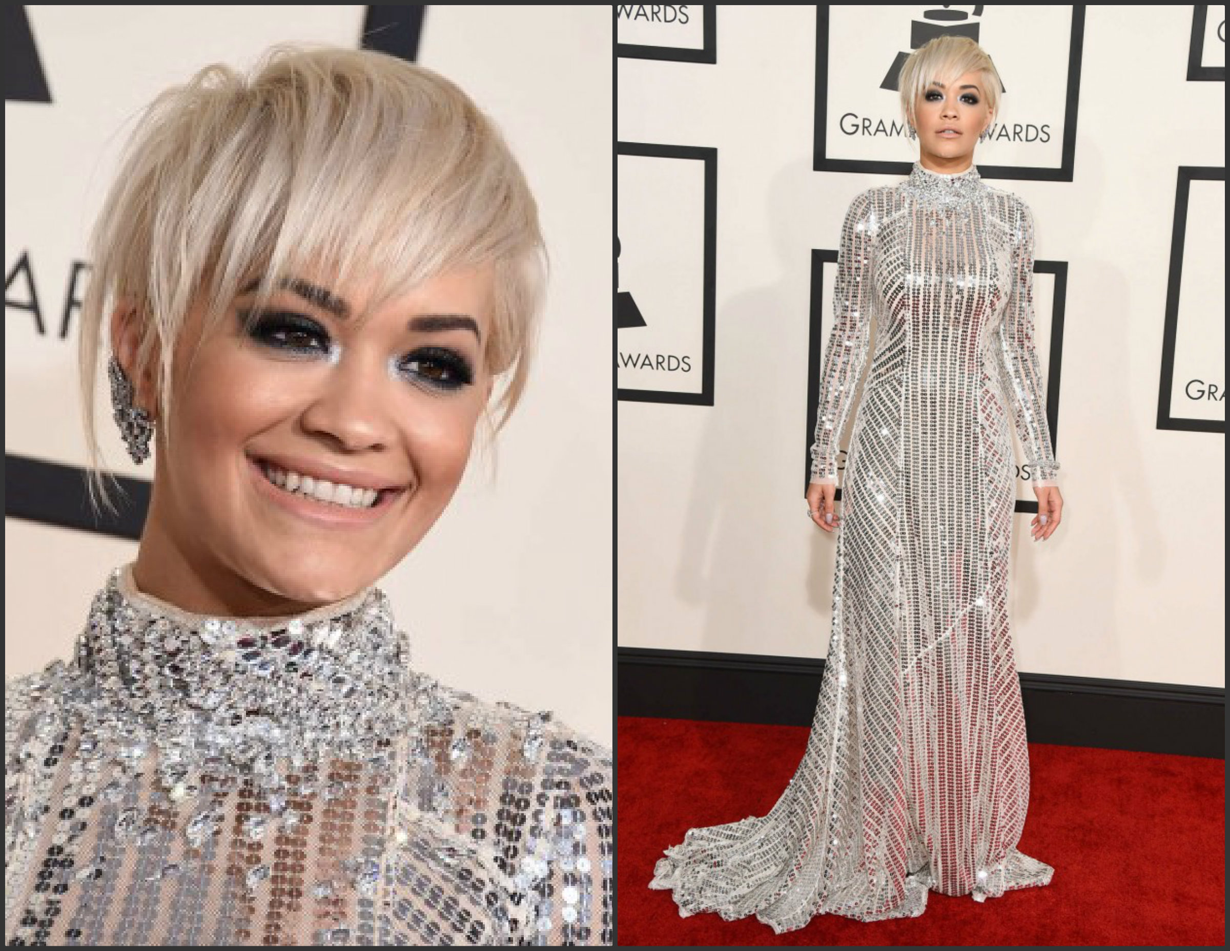 Rita-Ora-In-Prada- at -the-2015-Grammy-Awards