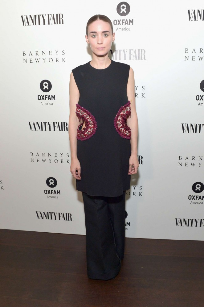 Rooney-Mara-VANITY-FAIR-and-Barneys-New-York-Dinner-Benefit-2015-06-662×995