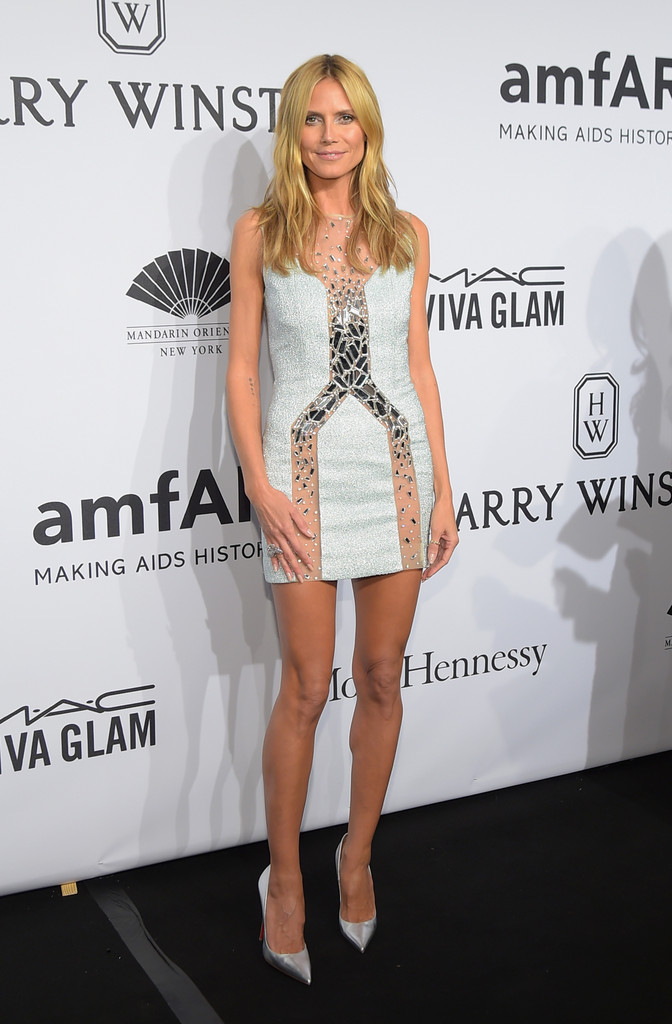 The-2015-amfAR-New-York-Gala-heidi-klum