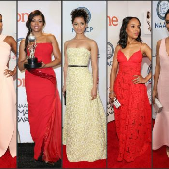The-46th-NAACP-Image-Awards-IN-Pasadena-Redcarpet