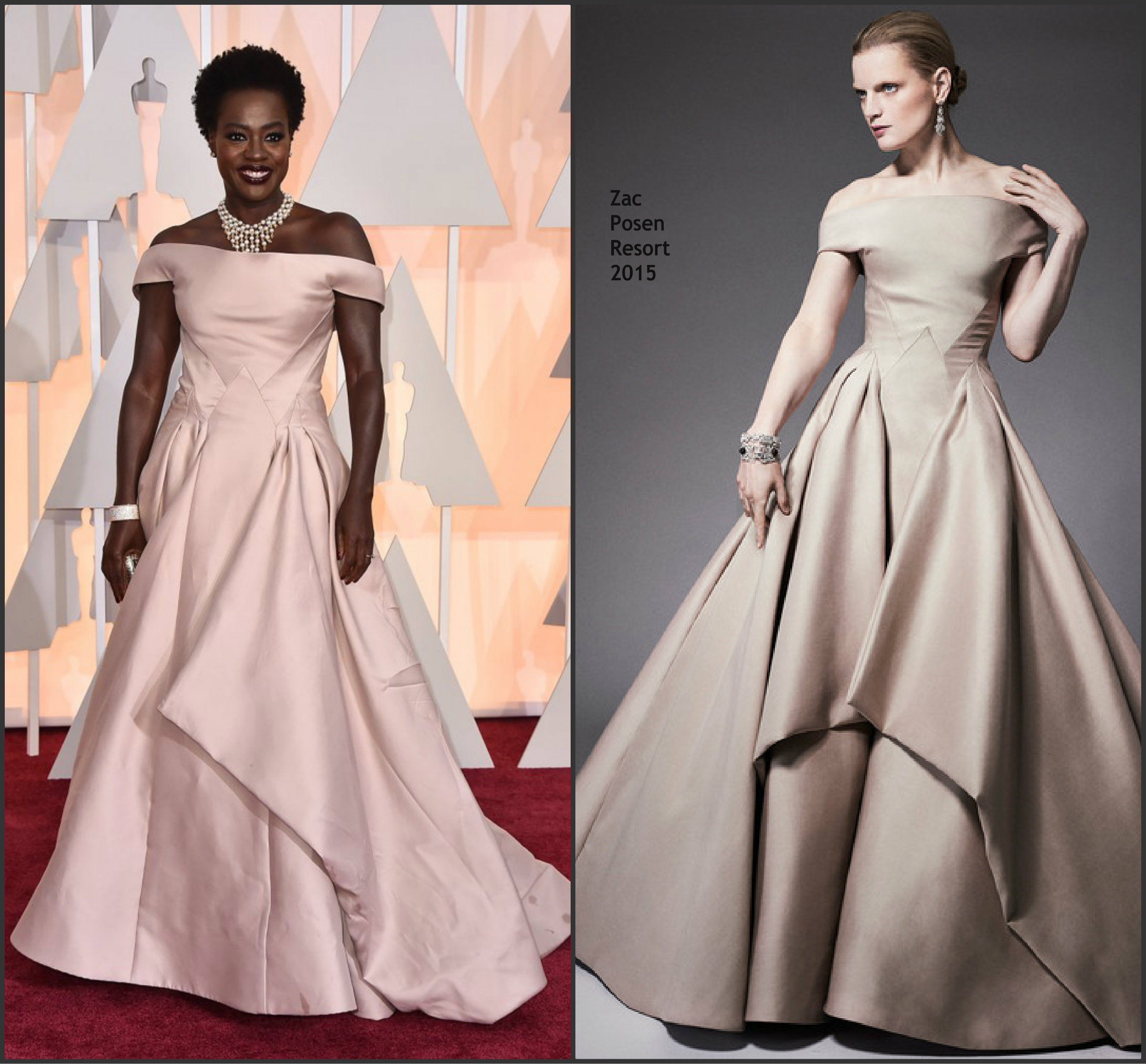 Viola-Davis- In-Zac-Posen- at-the-2015-Oscars