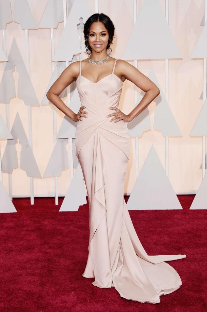 Zoe-Saldana--2015-Oscars