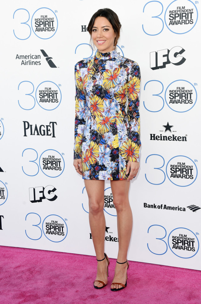 aubrey-plaza-2015-Film-Independent-Spirit-Awards-Arrivals-