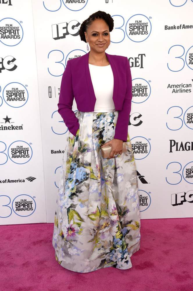 ava-duvernay-2015-Film-Independent-Spirit-Awards-Arrivals-