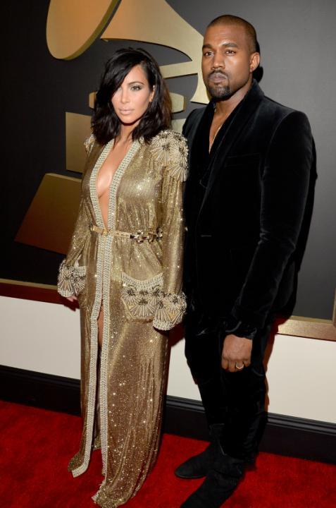 kim-kardashian-jean-paul-gaultier-couture-2015-grammy-awards
