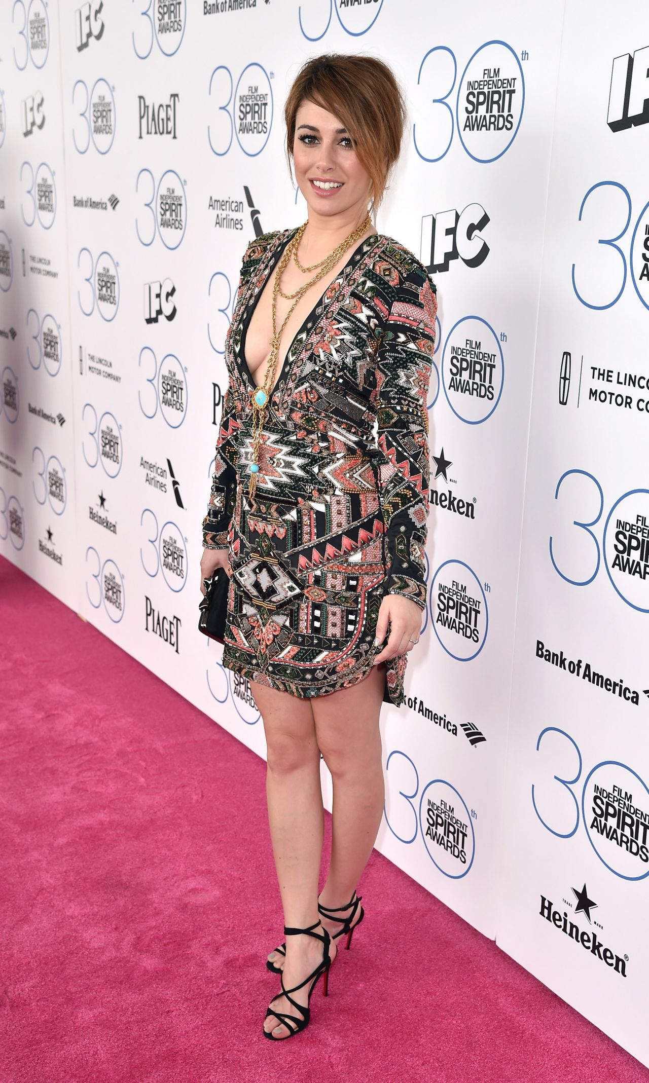 blanca-suarez-emilio-pucci-2015-film-independent-spirit-awards