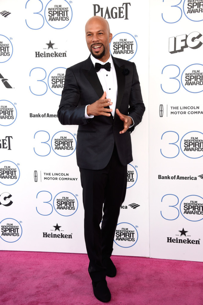common-2015-Film-Independent-Spirit-Awards-Arrivals