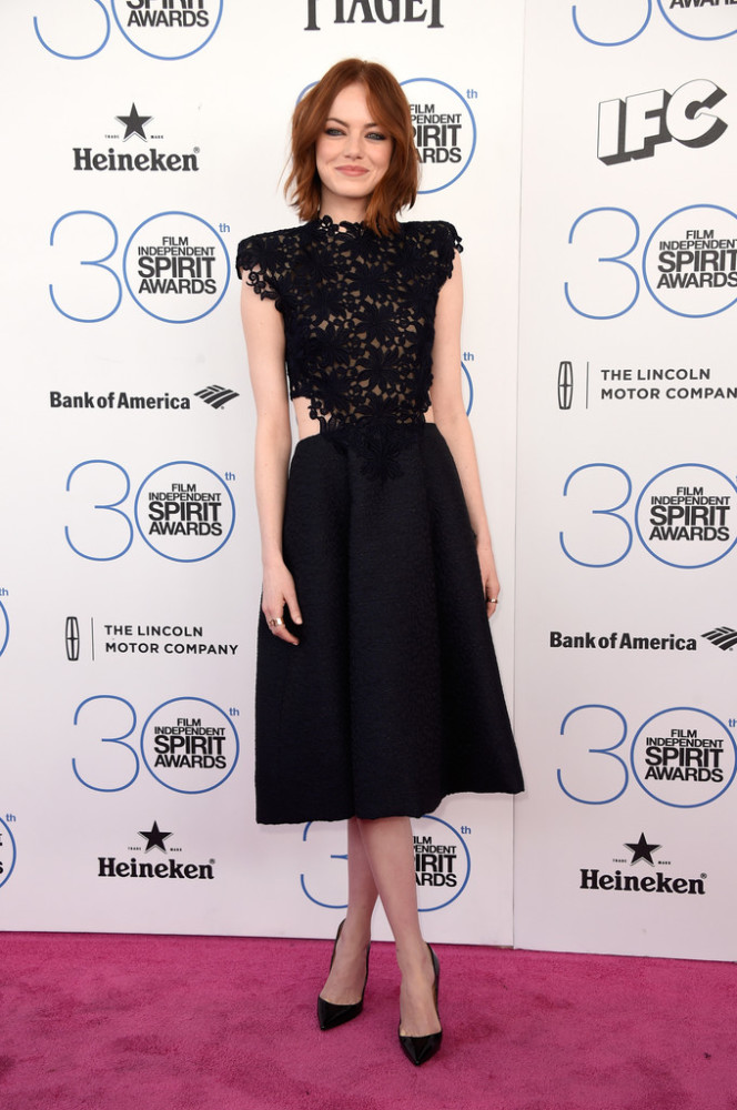 emma-stone-The-2015-Film-Independent-Spirit-Awards-