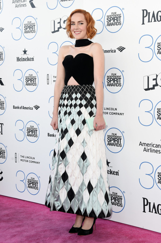 Jena-Malone--2015-Film-Independent-Spirit-Awards-