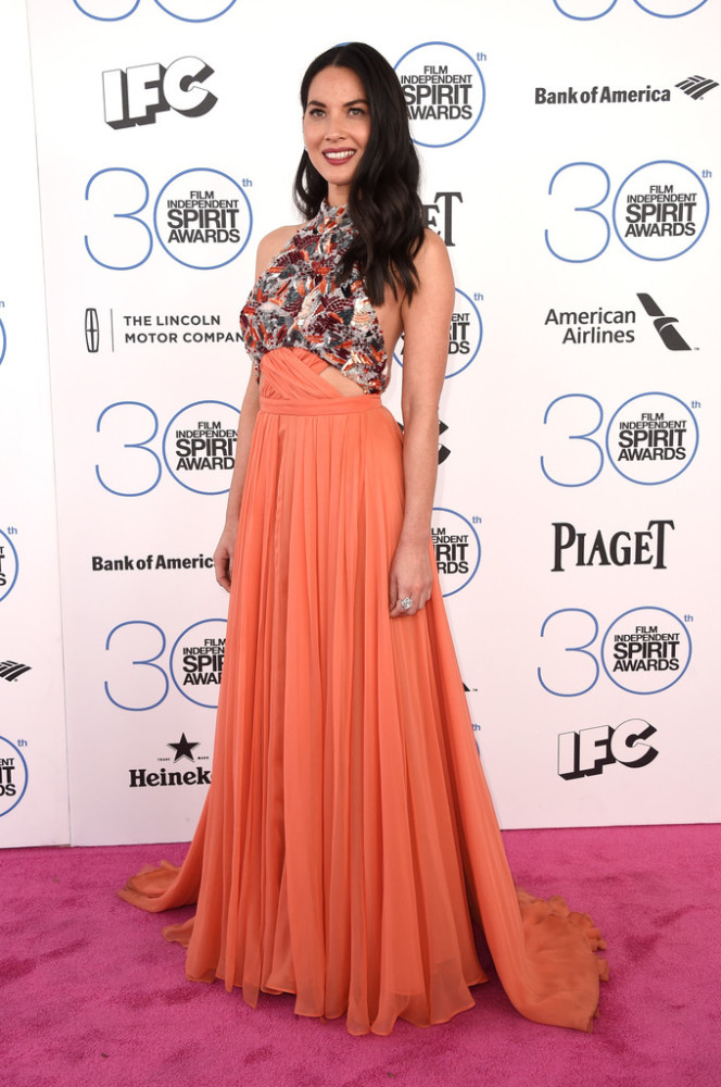 olivia-munn-The-2015-Film-Independent-Spirit-Awards