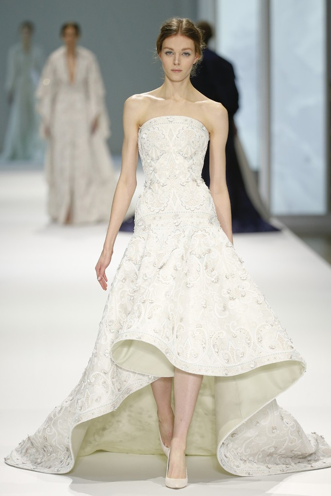 Russo- Couture -Spring -2015