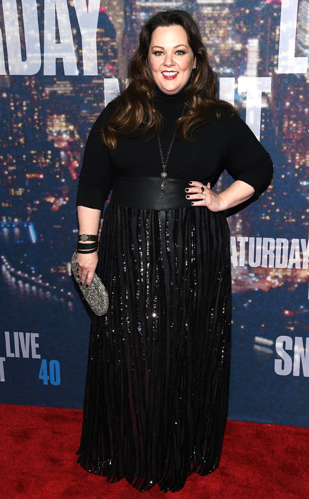 .Melissa_McCarthy-SNL-40th-NYC.