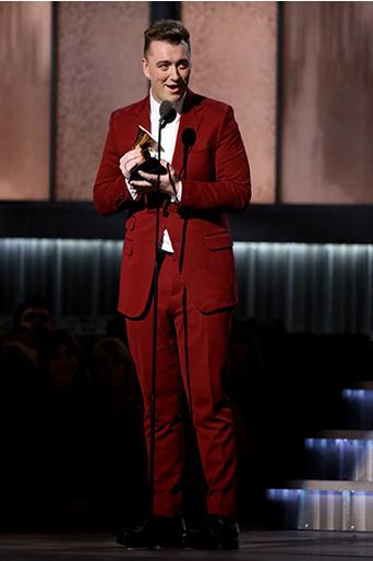 sam-smith-maroon-suit-