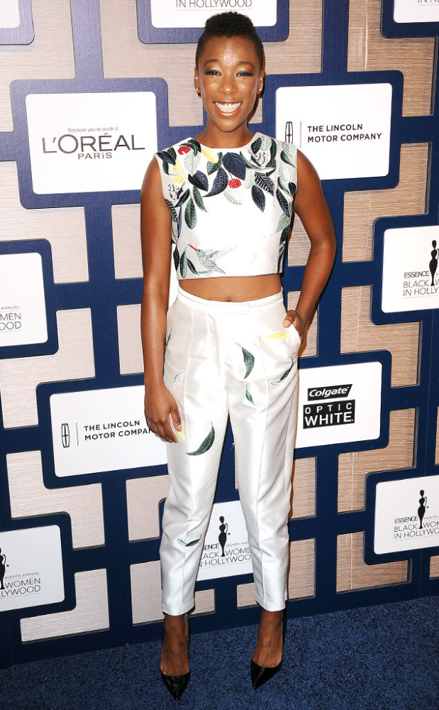 samira-wiley-The-8th-Annual-ESSENCE-Black-Women-In-Hollywood-Luncheon-619x1000