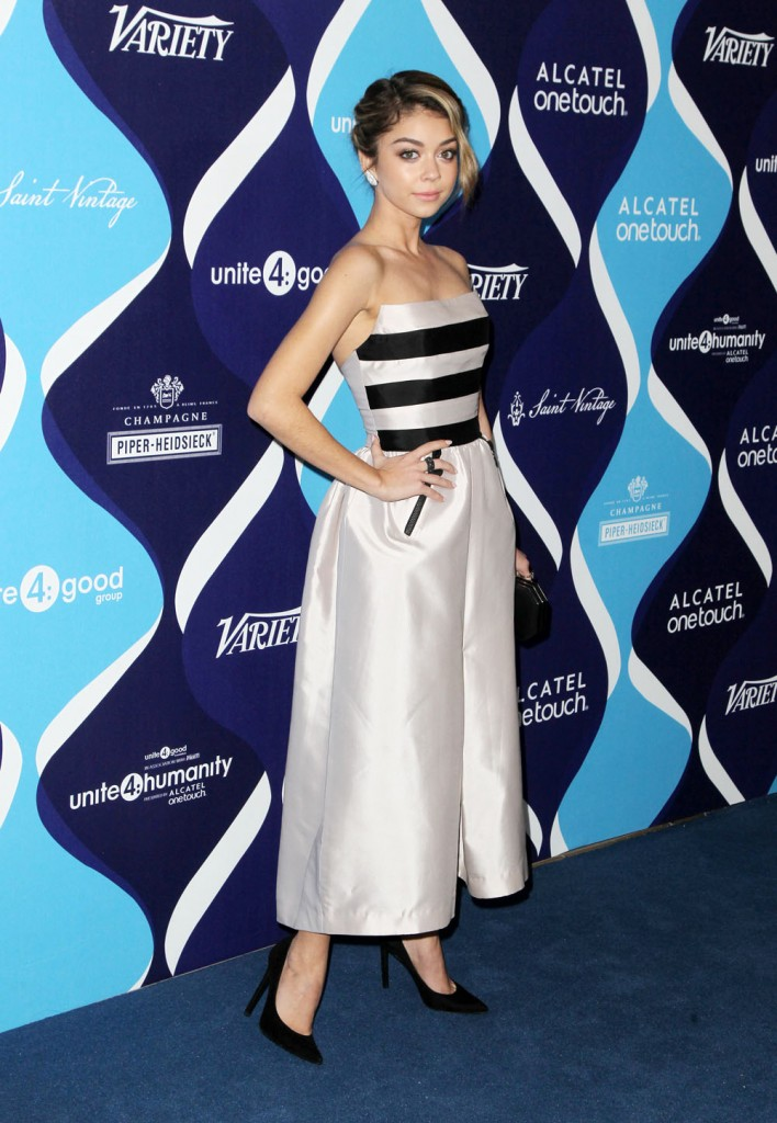 Sarah -Hyland- at_the_unite4-humanity_event