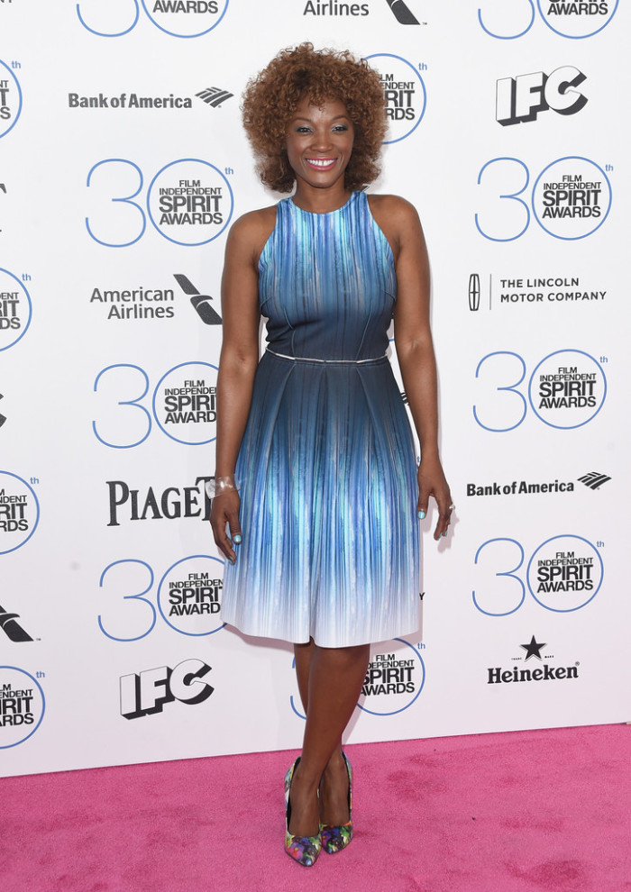 yolanda-ross-The-2015-Film-Independent-Spirit-Awards-