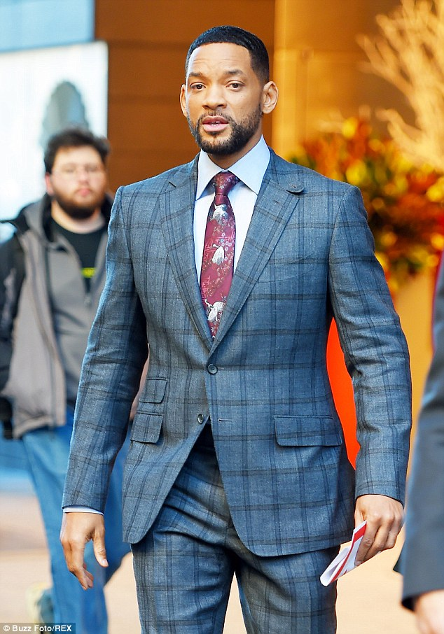 Will-Smith--at-the-Late-Show-with-David-Letterman-in-NYC