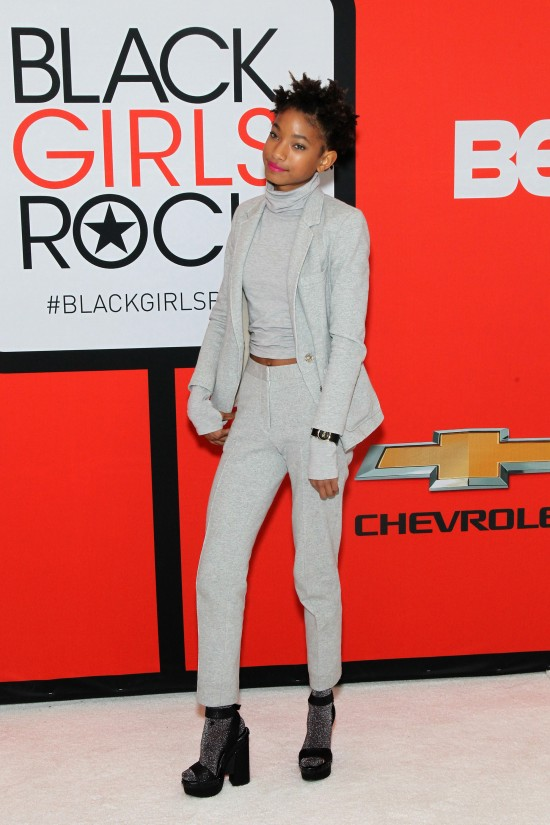 Willow-Smith-red-carpet-arrivals-black-girls-rock-2015