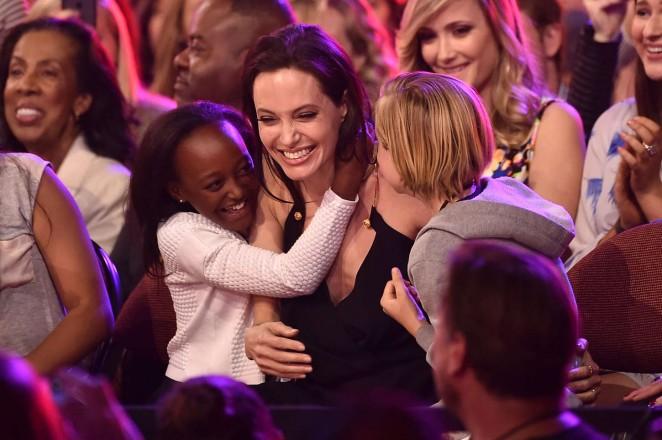 Angelina-Jolie--2015-Nickelodeon-Kids-Choice-Awards