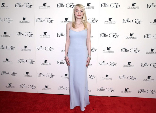 dakota-fanning-wes-gordon-effie-gray-new-york-premiere