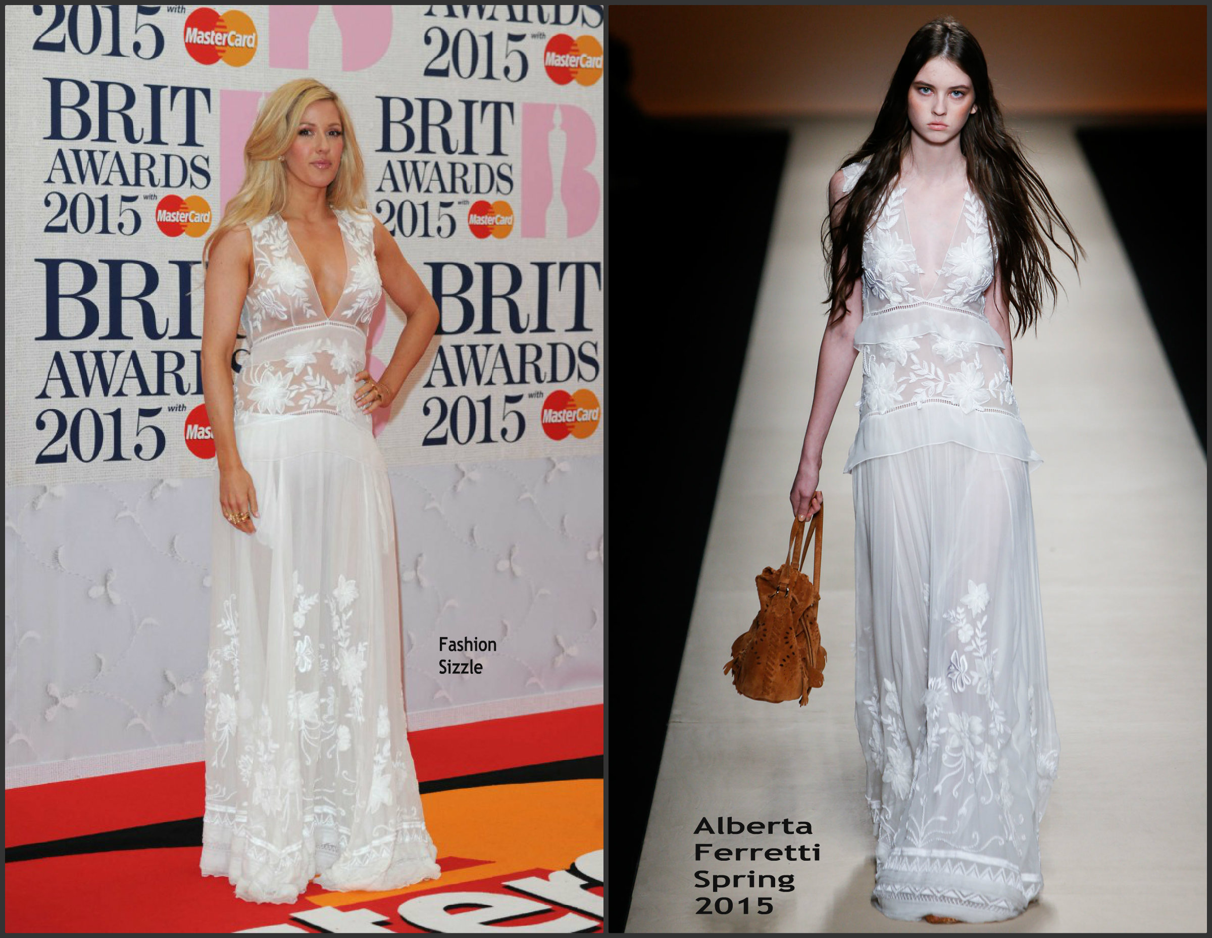Ellie-Goulding-In-Alberta-Ferretti-at-the-2015-Brit-Awards