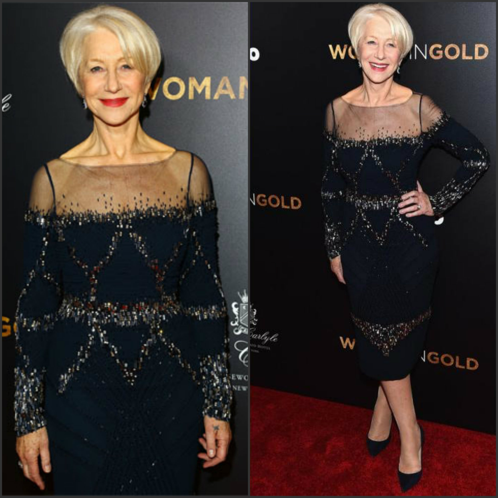 Helen-Mirren-in-Badgley-Mischka-at-Woman-in-Gold-New-York-Premiere