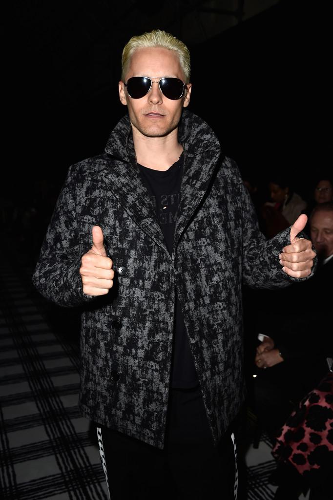 Jared-Leto-Balenciaga-Print-Coat-March-2015-Photo-001