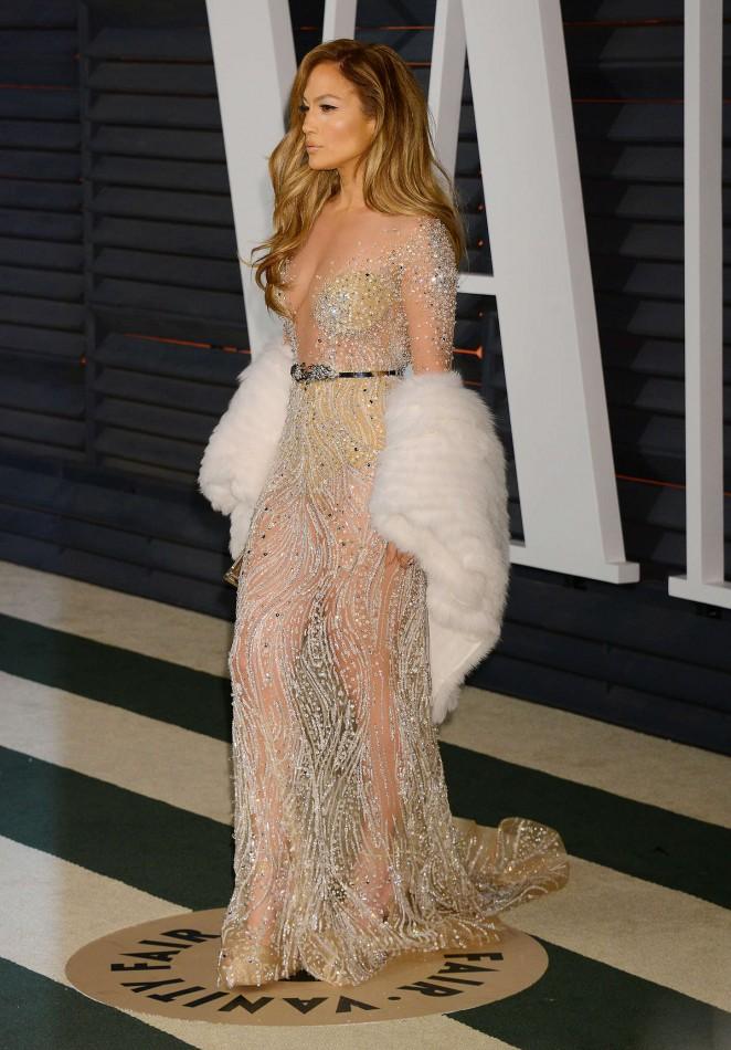 AMAs: A Breakdown of Jennifer Lopezs Outfits