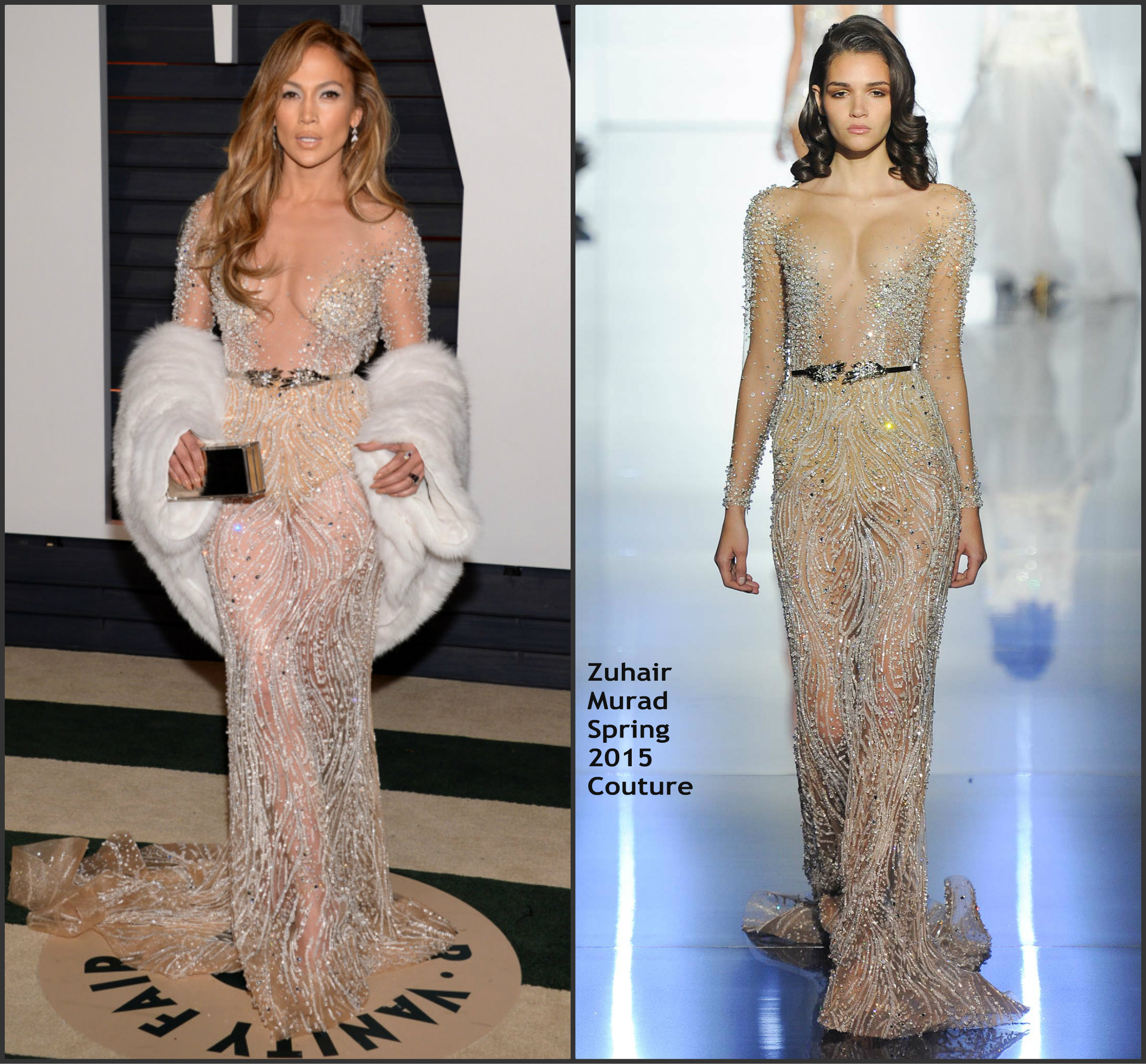 Jennifer-Lopez-in- Zuhair-Murad-Couture-at-the-2015-Vanity- Fair-Oscar-Party