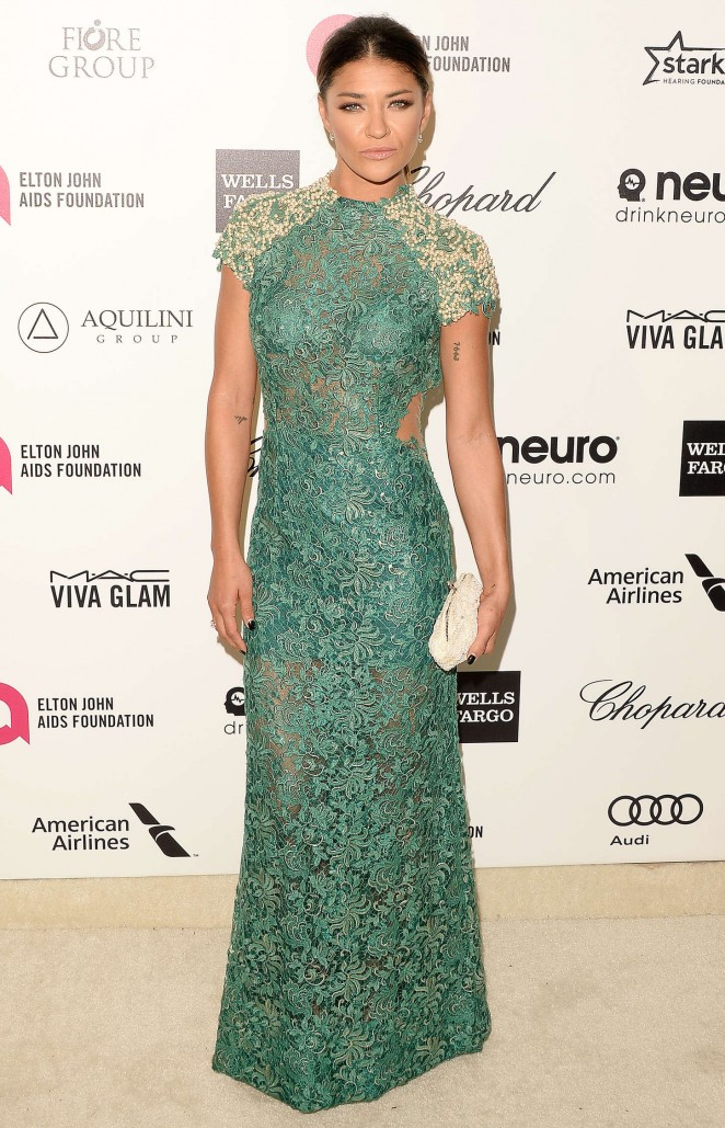 Jessica-Szohr-2015-Elton-John-AIDS-Foundation-Academy-Awards-Party-04-662×1029
