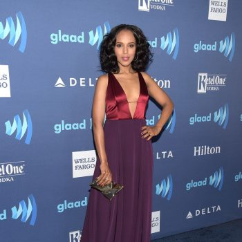 Kerry-Washingtons-26th-Annual-GLAAD-Media-Awards-Hellessy-Fall-2015-Red-and-Purple-Plunge-Front-Gown-9-700×960-1