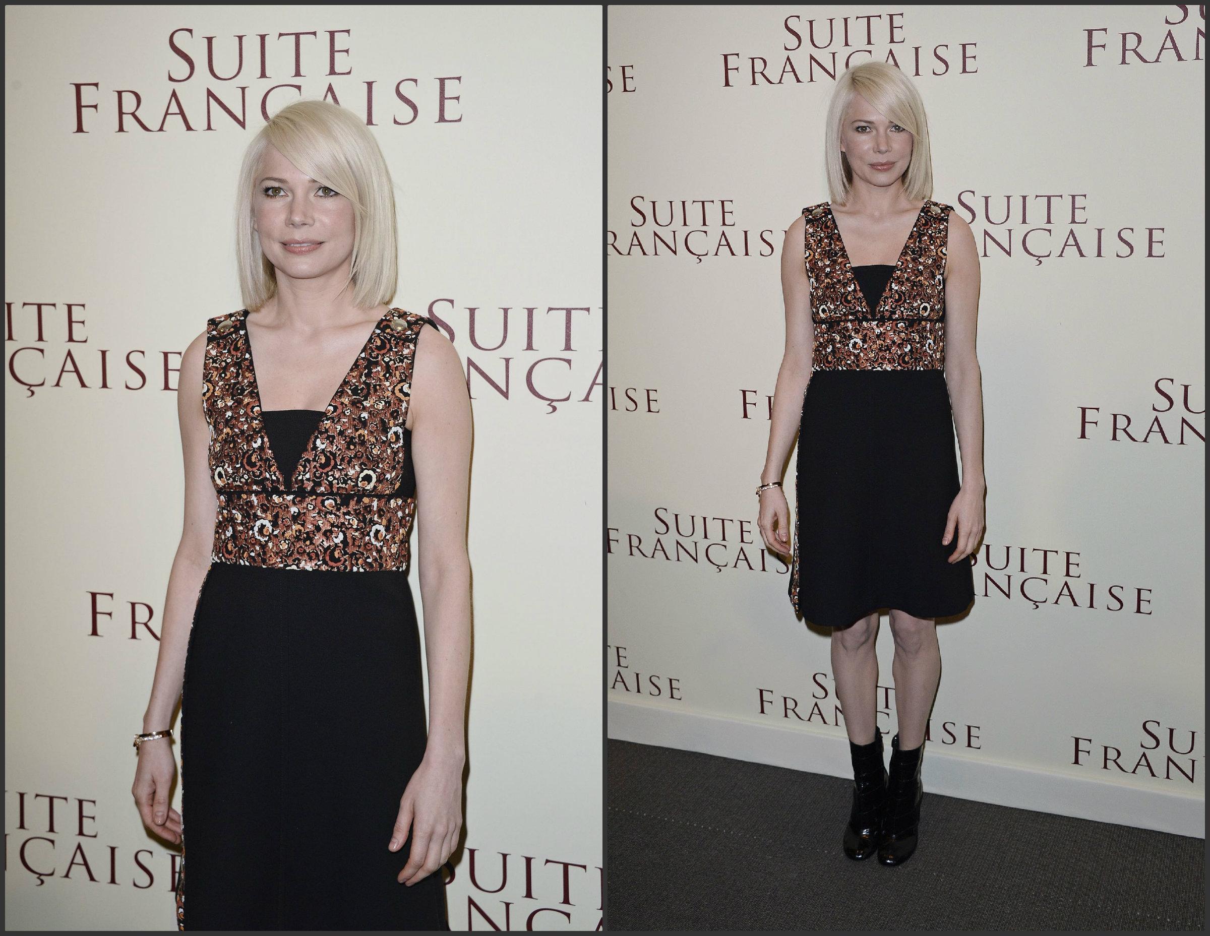 Michelle-Williams-In-Louis-Vuitton-at-the-Suite-Francaise-Paris-Premiere