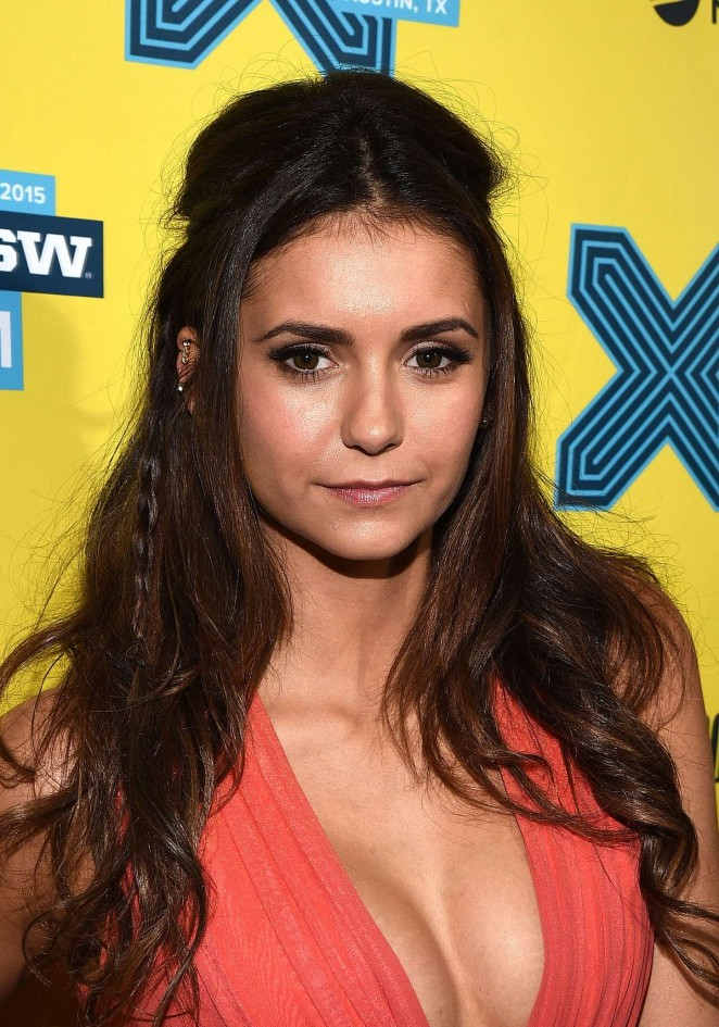 Nina-Dobrev-in-Elie-Saab-The-Final-Girls-Premiere-at-SXSW-in-Austin