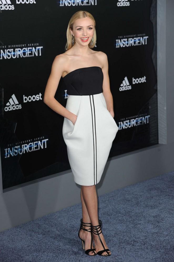 Peyton-R-List--Insurgent-NY-Premiere